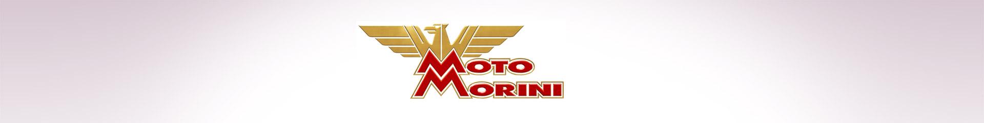 Ricambi Moto Morini