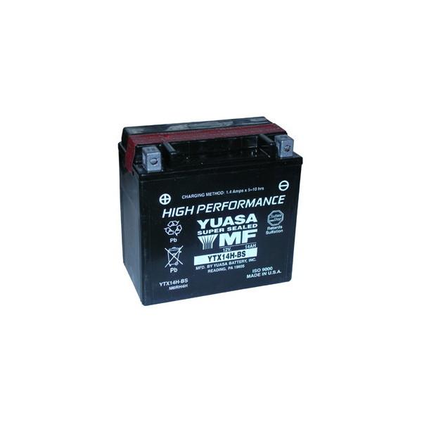 batteria - 06.5124