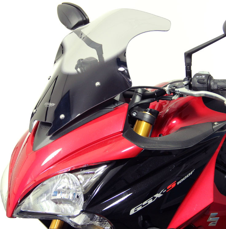 Cupolino Touring Screen MRA GSX-S 1000 F- 4025066152018