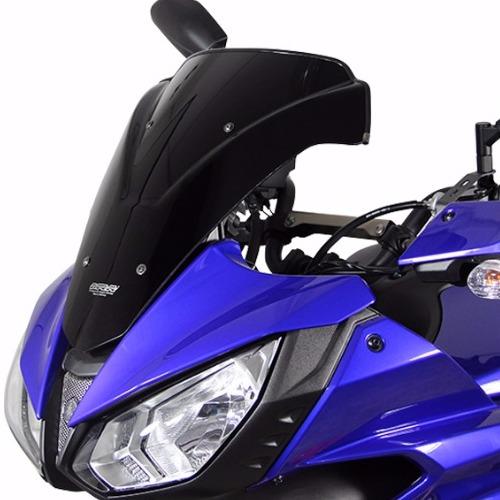 Yamaha MT-07 Tracer sportscreen - 4025066157846