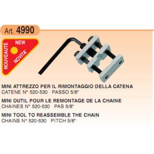 kit trasmissione - 4990
