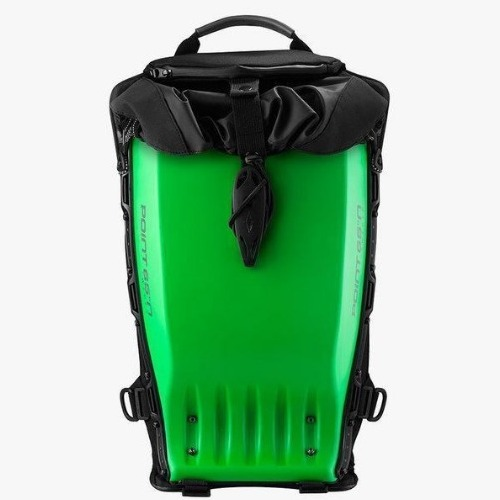 Zaino Boblbee GT 20L Hardshell Kryptonite Green - 6030035