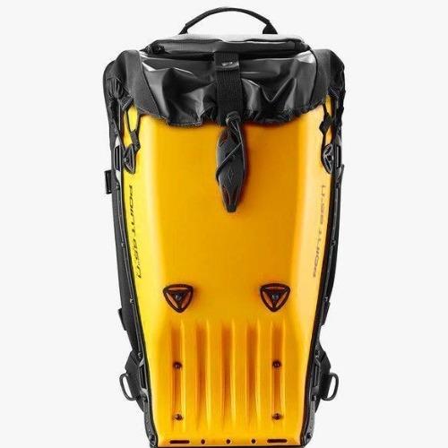 Zaino Boblbee GT 25L Hardshell Wasp Yellow - 6030039