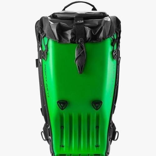 Zaino Boblbee GT 25L Hardshell Kryptonite Green - 6030045