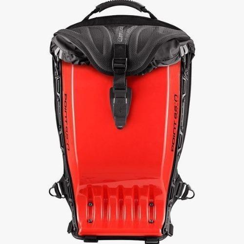 Zaino Boblbee GTX 20L Hardshell Diablo Red - 6030046