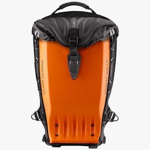 Zaino Boblbee GTX 20L Hardshell Lava Orange - 6030047