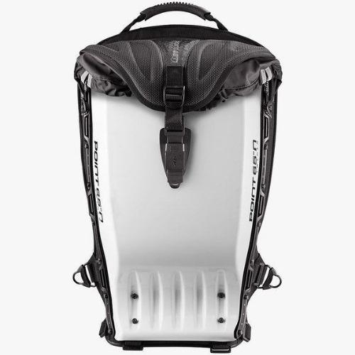 Zaino Boblbee GTX 20L Hardshell Igloo White - 6030083