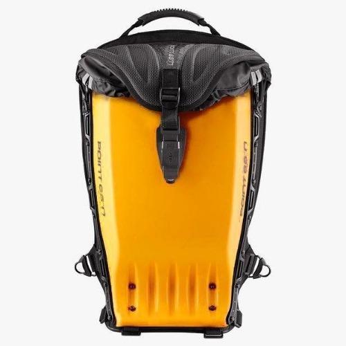 Zaino Boblbee GTX 20L Hardshell Wasp Yellow - 6030085