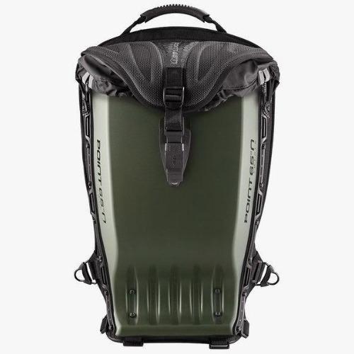 Zaino Boblbee GTX 20L Hardshell Army Green - 6030048