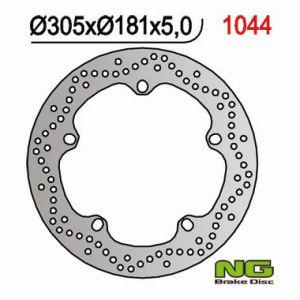 disco freno anteriore - 65.91044