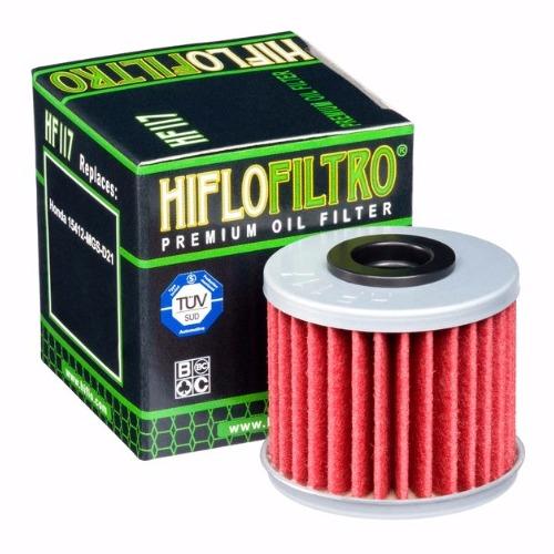 Filtro olio DCT X-ADV - 723.11.07