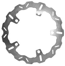 disco freno anteriore - BW04FID