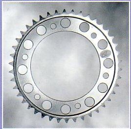 catena corona pignone - 52068/52/1