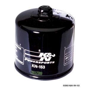 filtro olio - KN153