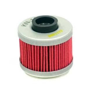 filtro olio - KN185