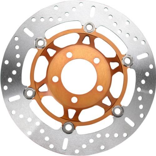 Disco freno anteriore GSF 600 /S Bandit 00 - 04 - 760.12.55
