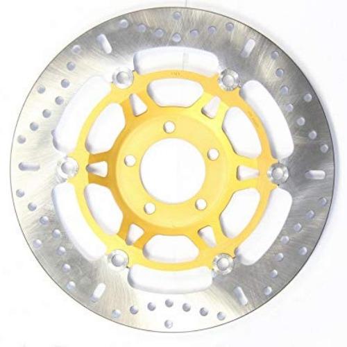 Disco Freno Anteriore ZR-7 - 760.16.85
