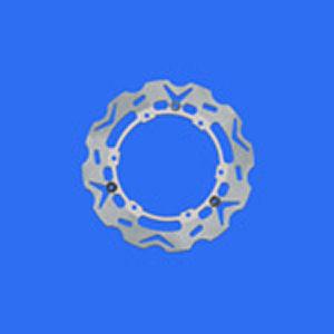 disco freno anteriore - S38003