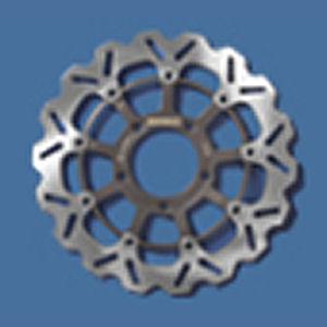 Disco freno anteriore - STX45D