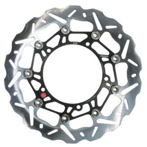 disco freno anteriore - WK073L
