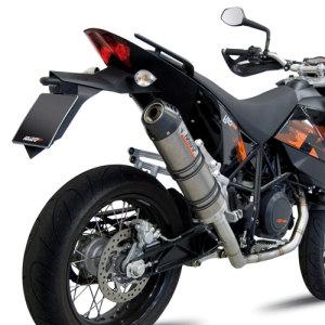 marmitte sportive MIVV - X.KT.0001.L4C