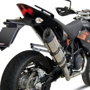marmitte sportive MIVV - X.KT.0001.L7