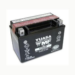batteria - 06.50990
