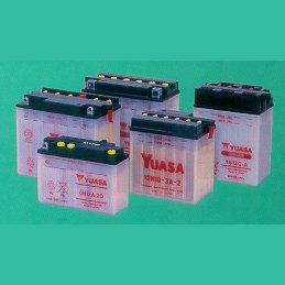 batteria - 06.50534